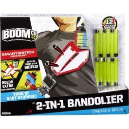 Boomco 2-In-1 Patroongordel