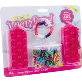 Colorful Loomband
