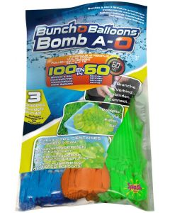 Bunch O Balloons - Waterballonnen