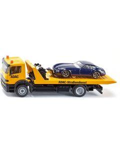 SIKU 2712 Afsleepwagen