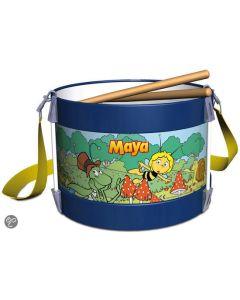 Maja de Bij Drum