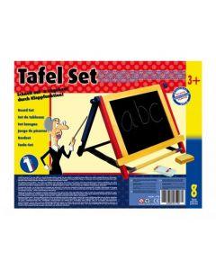 Base Toys schrijf en teken bord set