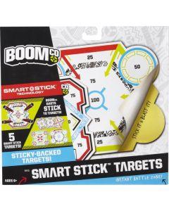 Boomco Doelwitsticker Pakket