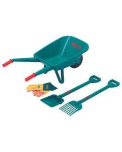 Bosch Speelgoed Tuingereedschap