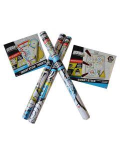 Boomco target pack