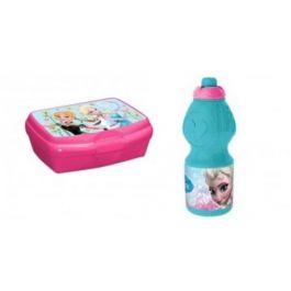 Frozen Lunchbox en Bidon
