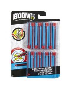 Mattel Boomco pijlen - red