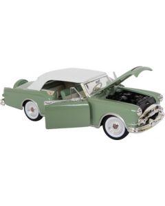 "Model Car ""Packard Carribean"""