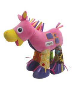 Trotter de pony